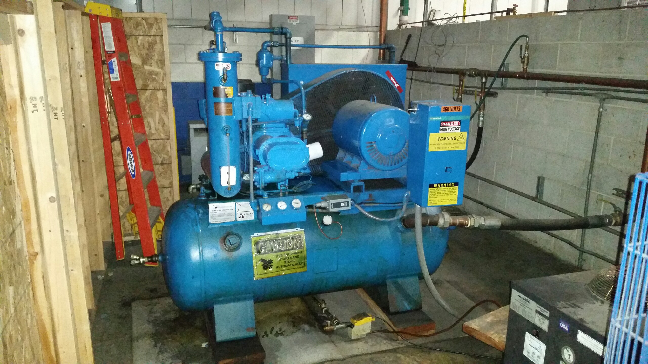 Air Compressors Salt Lake City Air Compressor Repair Salt